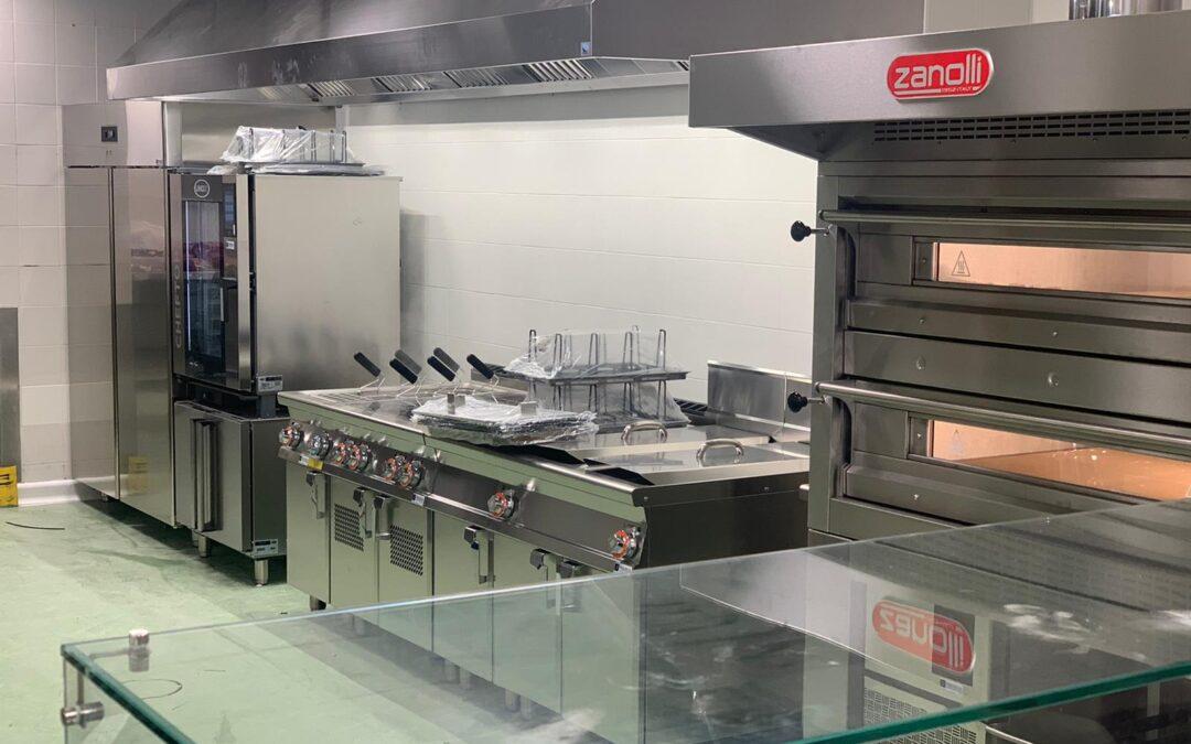 Interspar: il laboratorio del nuovo supermercato